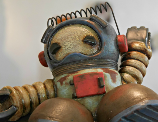 Detail in Michael Klapthor's Heavy Escort at Perspectives Georgia Pottery Invitational 2018. @FanningSparks